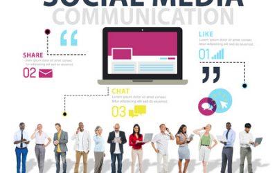 4 reasons Social Media are now mainstream!