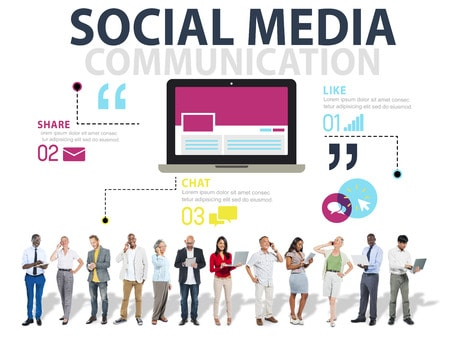 4 reasons Social Media are now mainstream!