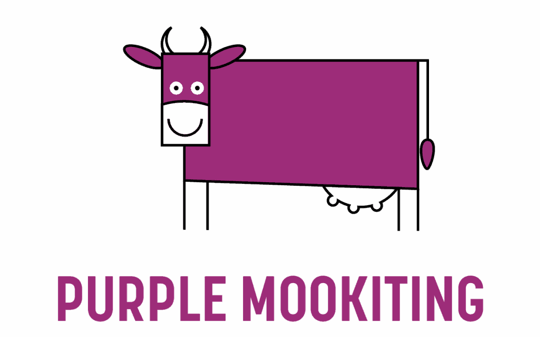 The Birth Of Purple Mookiting