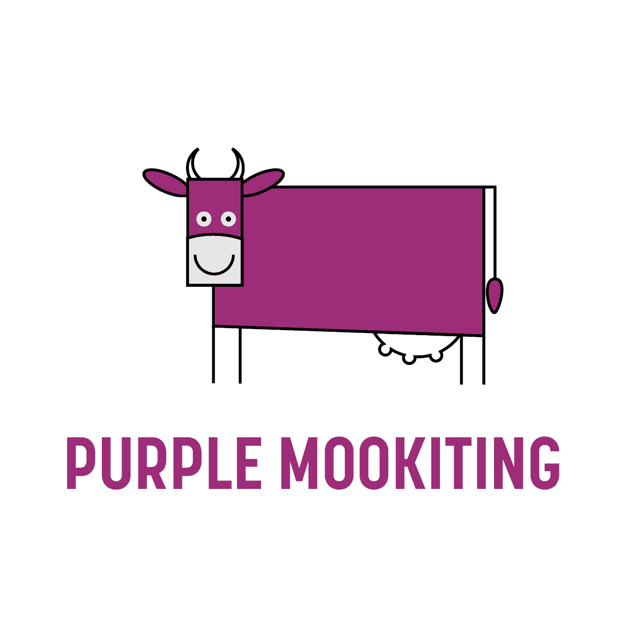 Purple Mookiting