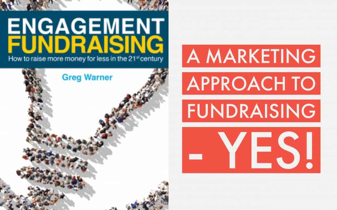 Book Review: Engagement Fundraising by Greg Warner