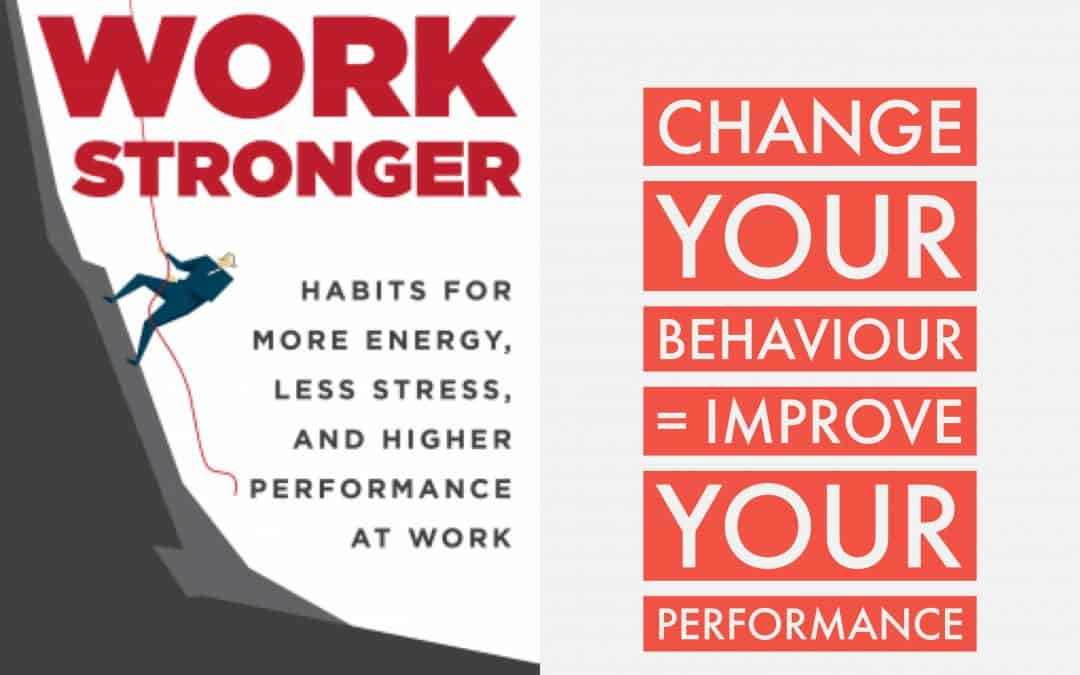Book Review: Work Stronger by Pete Leibman