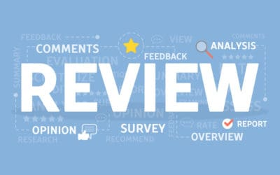 Be proactive and shape your brand's reviews