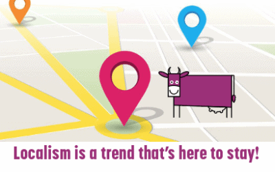Localism is a trend that is here to stay