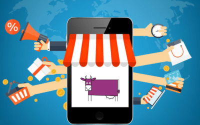 Increased online shopping equals higher consumer demands