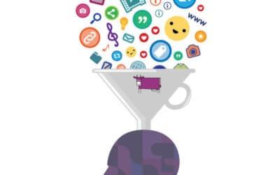Social Media Trends: Part Four – Passive Content Consumption Still Counts