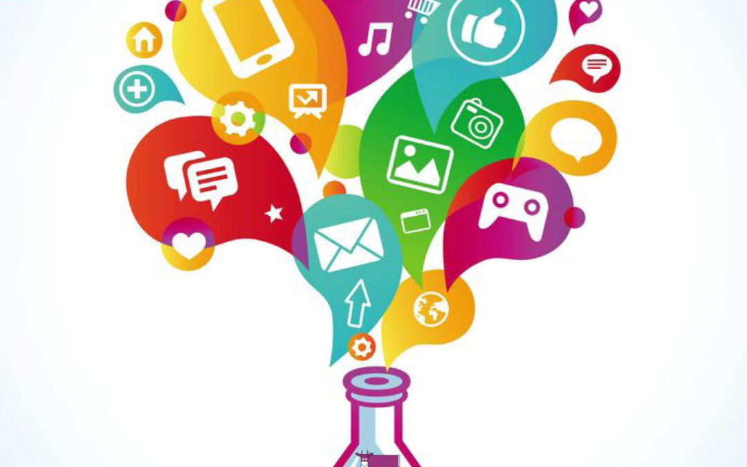 2 Social Platforms to Consider Afresh